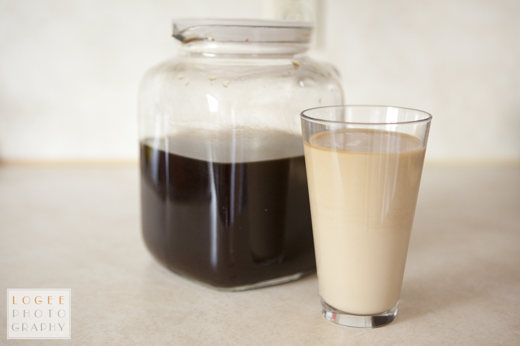 Blog - Cold Brew Coffee - 60067w